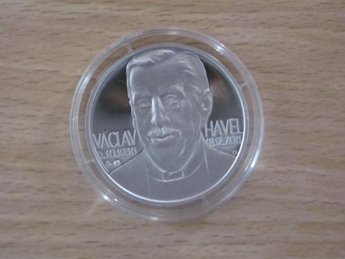 V.Havel ještě jednou