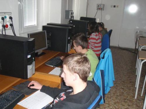 Zpracování dat napočítačích